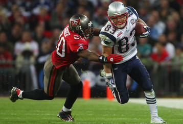 Ron Glover S Nfl Predictions Week 2 The Starting Five